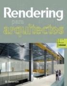 Papel RENDERING PARA ARQUITECTOS (ENCUADERNADO) (AULA DE DIBUJO PROFESIONAL)