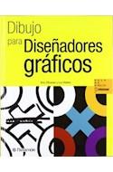 Papel DIBUJO PARA DISEÑADORES GRAFICOS (AULA DE DIBUJO PROFESIONAL) (CARTONE)