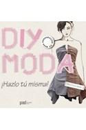 Papel DIY MODA HAZLO TU MISMA (PARRAMON MODA)