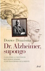 Papel DR.ALZHEIMER, SUPONGO
