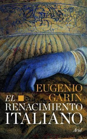 E-book El Renacimiento Italiano