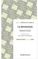 Papel DEMOCRACIA (SERIE QUINTAESENCIA)