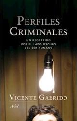 Papel PERFILES CRIMINALES