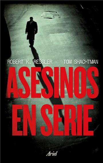 E-book Asesinos En Serie