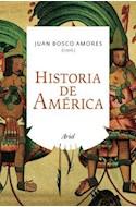 Papel HISTORIA DE AMERICA (ARIEL HISTORIA)