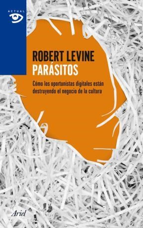 E-book Parásitos