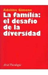 Papel FAMILIA: EL DESAFIO DE LA DIVERSIDAD