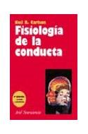 Papel FISIOLOGIA DE LA CONDUCTA (ARIEL NEUROCIENCIA)