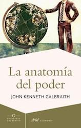 Papel Anatomia Del Poder, La