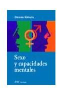 Papel SEXO Y CAPACIDADES MENTALES (ARIEL PSICOLOGIA)