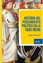Papel HISTORIA DEL PENSAMIENTO POLITICO EN LA EDAD MEDIA