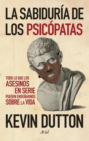 E-book La Sabiduría De Los Psicópatas