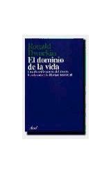 Papel DOMINIO DE LA VIDA, EL-DISCUS.S/ABORTO,EUTANASIA Y LIBERT.IN
