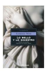 Papel LO BELLO Y LO SINIESTRO
