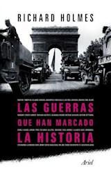 Papel LAS GUERRAS QUE HAN MARCADO LA HISTORIA