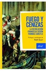 Papel FUEGOS Y CENIZAS