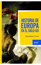 Papel HISTORIA DE EUROPA EN EL SIGLO XIX