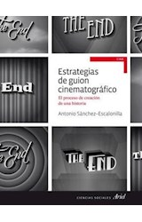 Papel ESTRATEGIAS DE GUION CINEMATOGRAFICO