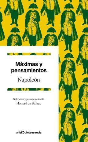 E-book Máximas Y Pensamientos