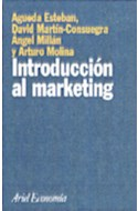 Papel INTRODUCCION AL MARKETING (ARIEL ECONOMIA)