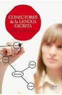 Papel CONECTORES DE LA LENGUA ESCRITA (ARIEL LETRAS)