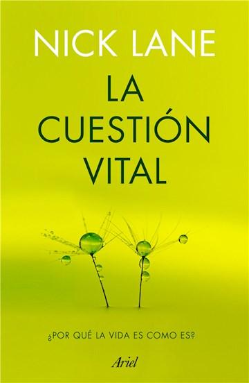 E-book La Cuestión Vital