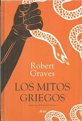 Papel Mitos Griegos, Los - Edicion Ilustrada
