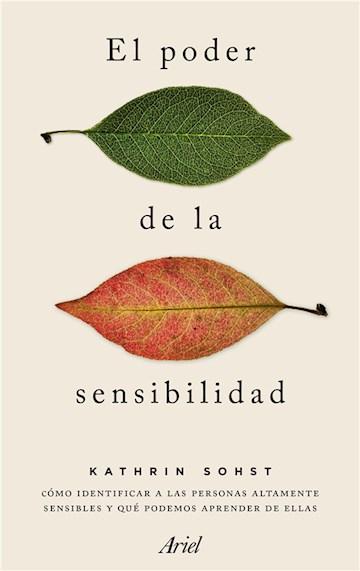 E-book El Poder De La Sensibilidad