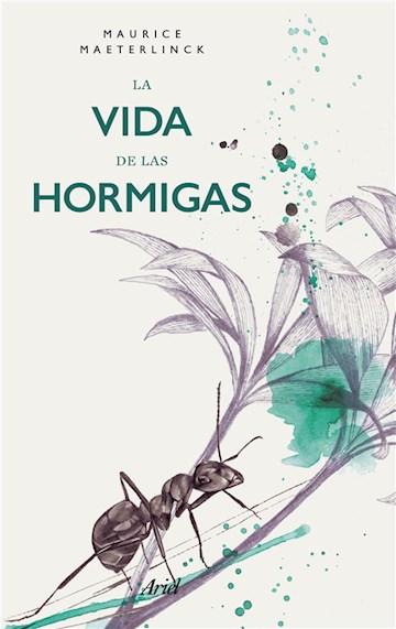 E-book La Vida De Las Hormigas