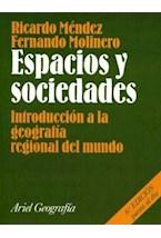 Papel ESPACIOS Y SOCIEDADES