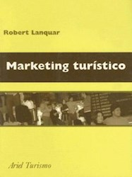 Papel Marketing Turistico