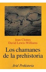 Papel LOS CHAMANES DE LA PREHISTORIA