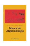 Papel MANUAL DE ARQUEOZOOLOGIA (ARIEL PREHISTORIA)