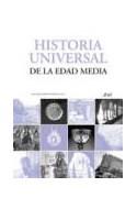 Papel HISTORIA EDAD MEDIA UNIVERSAL