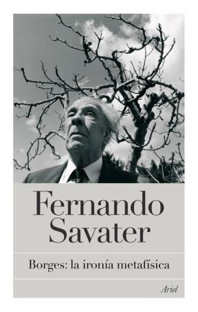 E-book Borges: La Ironía Metafísica