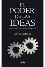 Papel EL PODER DE LAS IDEAS