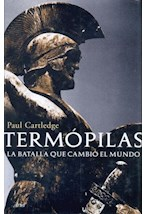 Papel TERMOPILAS LA BATALLA QUE CAMBIO EL MUNDO