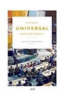 Papel HISTORIA UNIVERSAL CONTEMPORANEA (NUEVA EDICION ACTUALIZADA)
