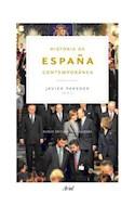 Papel HISTORIA DE ESPAÑA CONTEMPORANEA [EDICION ACTUALIZADA]