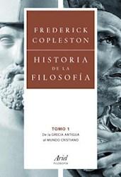 Papel Historia De La Filosofía Vol I