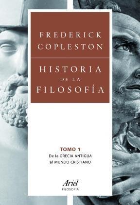 Papel Historia De La Filosofia I. Grecia Y Roma