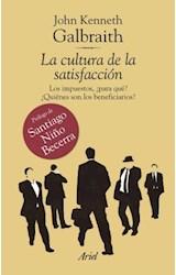 Papel CULTURA DE LA SATISFACCION LOS IMPUESTOS PARA QUE QUIENES SON LOS BENEFICIARIOS