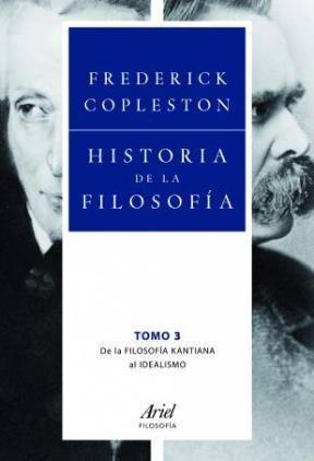 Papel Historia De La Filosofia Iii. De La Filosofia Kantiana Al Empirismo