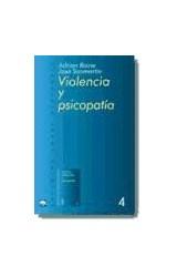 Papel VIOLENCIA Y PSICOPATIA
