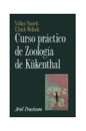 Papel CURSO PRACTICO DE ZOOLOGIA DE KUKENTHAL (ARIEL PRACTICUM)