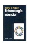 Papel ENTOMOLOGIA ESENCIAL (ARIEL CIENCIA)