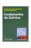Papel FUNDAMENTOS DE QUIMICA (ARIEL CIENCIA)