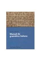 Papel MANUAL DE GRAMATICA ITALIANA