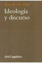 Papel IDEOLOGIA Y DISCURSO