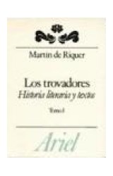 Papel LOS TROVADORES T 1,